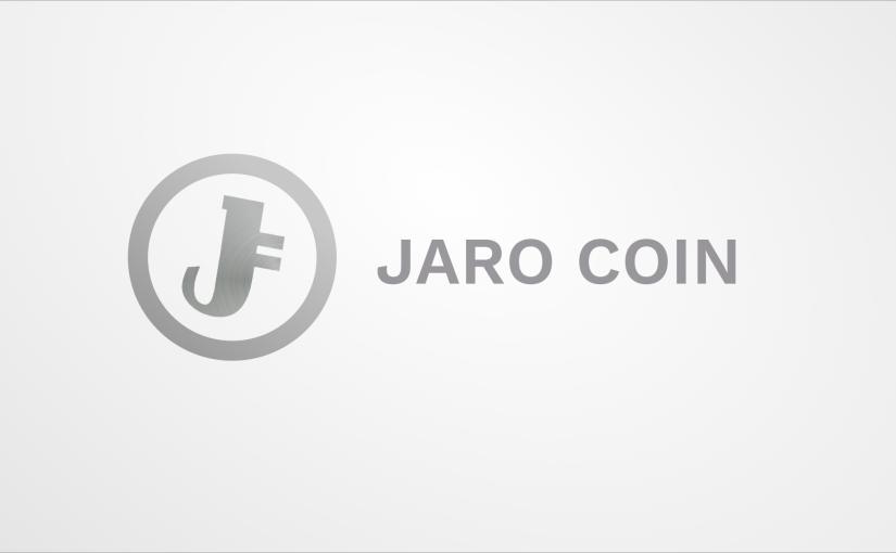 JaroCoin – pirmasis ITO – kodėl, kas, kaip?